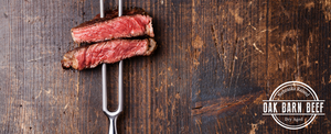 Why beef may be the answer to your diet...