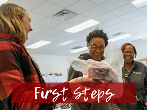 'First Steps' Online Video