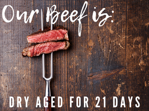 Best of the Midwest - Dry Aged, Family Farm Beef