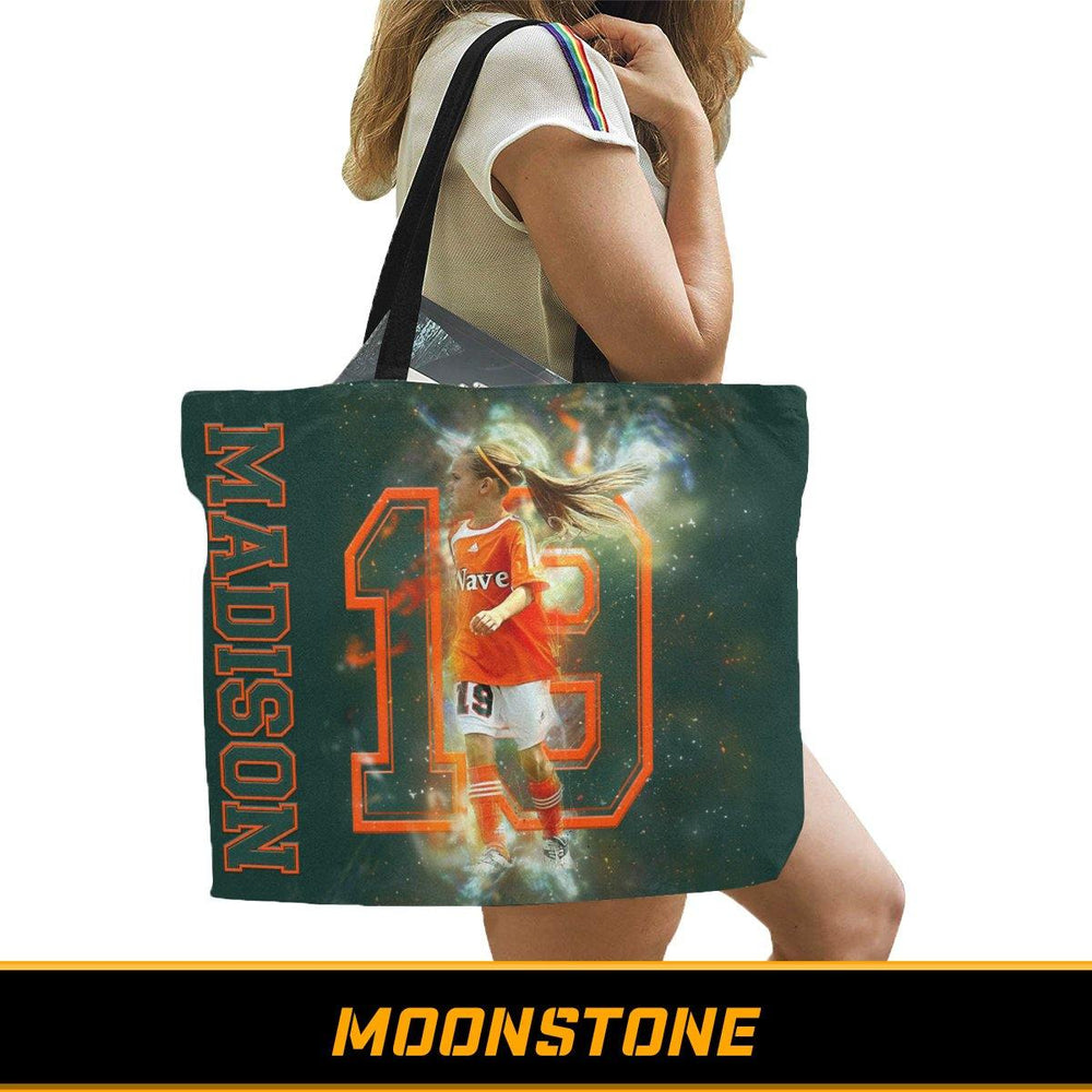 MoonStone Tournament Tote Bag - RevvdUp