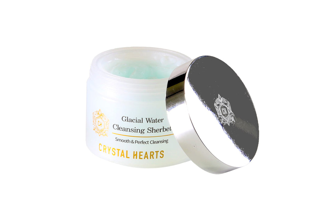 Glacial Water Cleansing Sherbet Pro 3.24oz/90ml