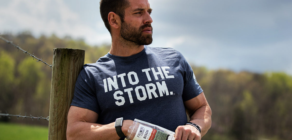 FRONING FARMS APPAREL