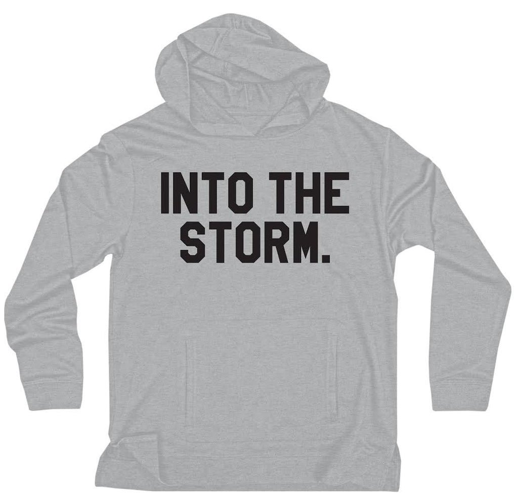 Into The Storm Hoodie
