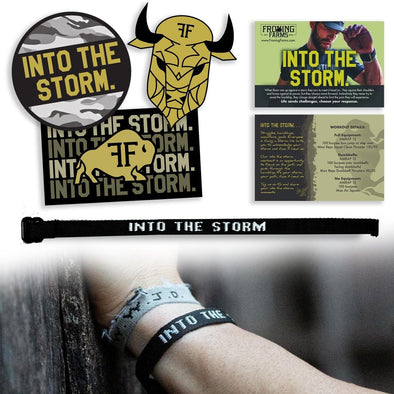 Froning Farms Into The Storm Holiday Gift Pack