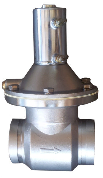 CLA Valve Hydraulic Actuated - AGM