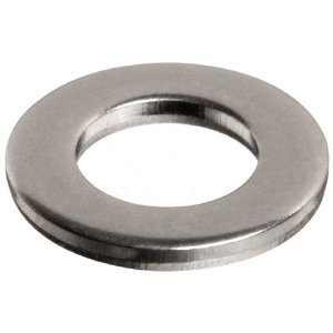 M16 Flat Washer Zinc Plated