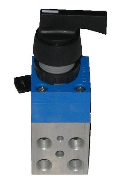 Pneumatic Rotary Switch