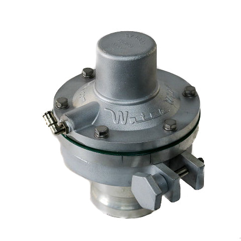 SV1000 Electric Actuated Spray Valve 80mm 1000LPM