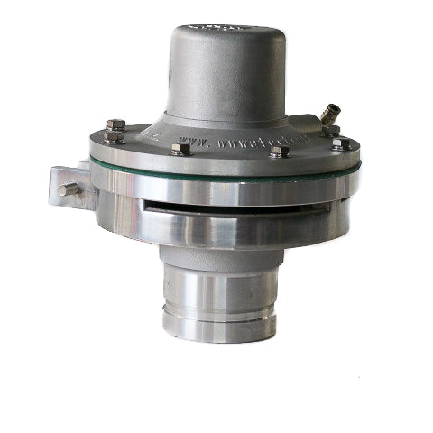 "SV1500 Water Wise Spray Valve 80mm (3"") 1500LPM"