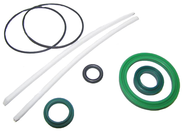 AGM Hydraulic Spray Valve Cylinder Repair Kit