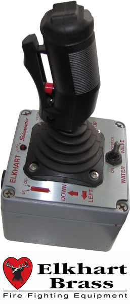 Elkhart Sidewinder Joystick Control Replacement or Upgrade