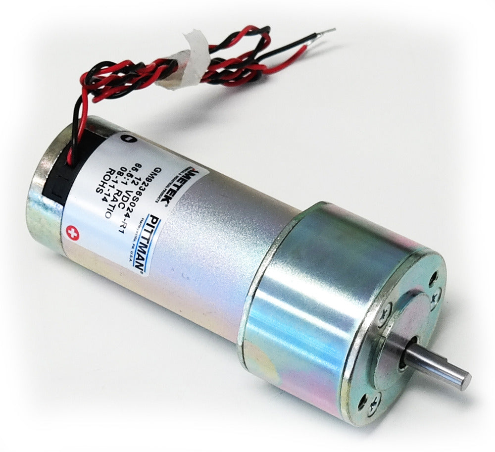 12V Large Cannon Motor