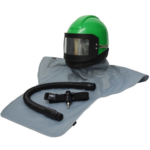 NOVA 2000  Blast Hood - Pipeline Pro Supplies