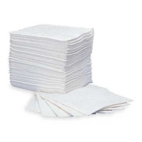 Oil Absorbent Pads / Oil spill pads - Pipeline Pro Supplies