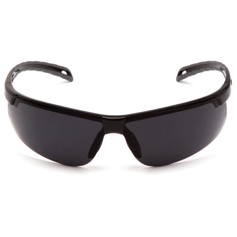 Dark Smoke Lens Safety Glasses - Pipeline Pro Supplies