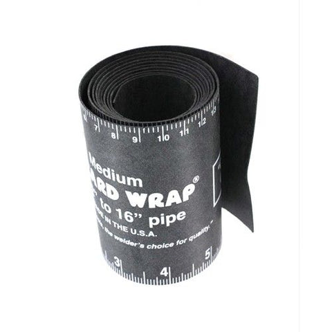 "med wrap around 2""-16"" pipe - Pipeline Pro Supplies"
