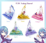 Fire Emblem Tea Houses Charm Set
