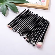 Load image into Gallery viewer, 20pcs Eye Makeup Brushes Set