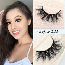 Load image into Gallery viewer, Mink Eyelashes