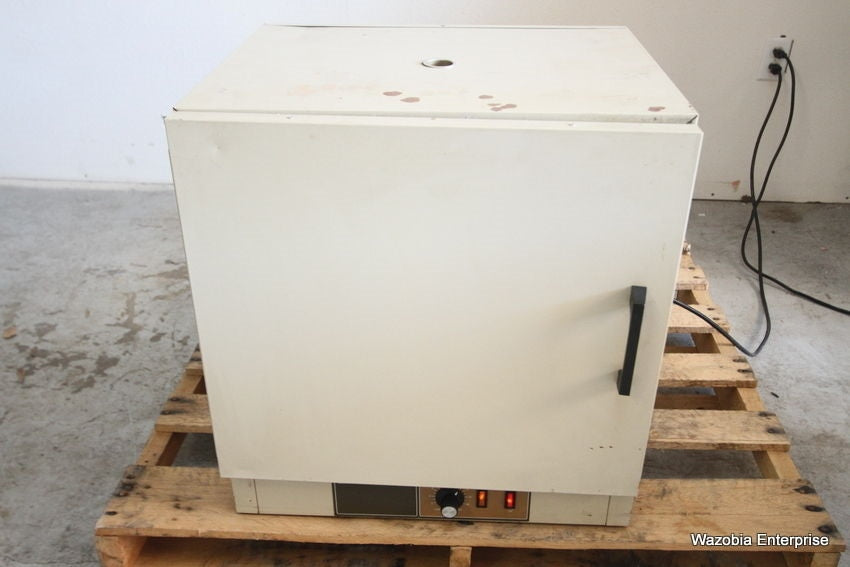 FISHER SCIENTIFIC ISOTEMP INCUBATOR 500 SERIES  MODEL 526G OVEN 13-245-526G 526