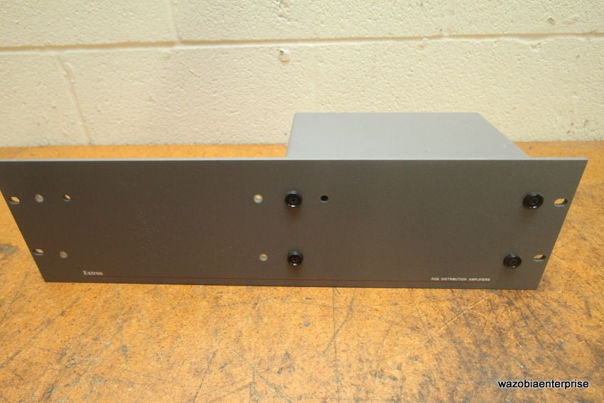 EXTRON RGB DISTRIBUTION AMPLIFIERS