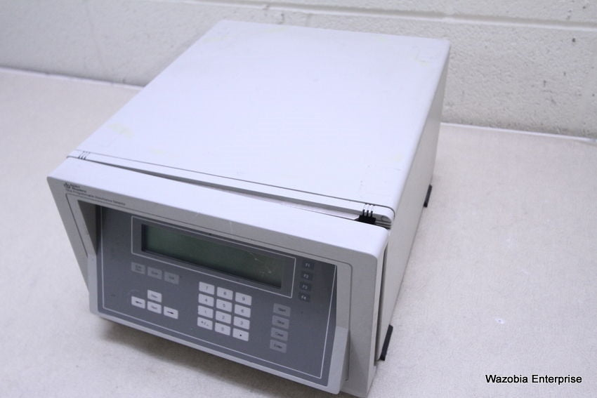 AB APPLIED BIOSYSTEMS 785A PROGRAMMABLE ABSORBANCE DETECTOR