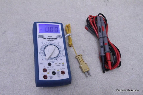 BK PRECISION TOOL KIT 2706B DIGITAL MULTIMETER