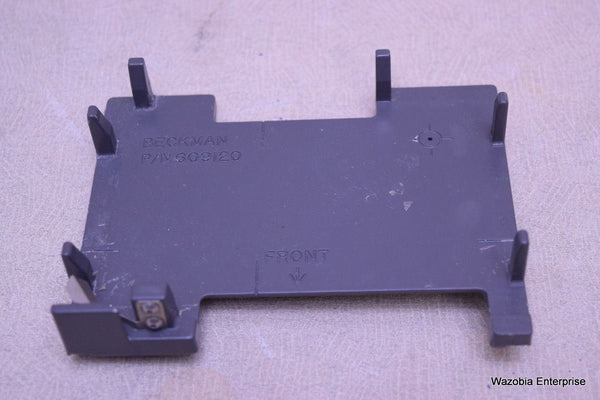 BECKMAN BIOMEK 2000 TRAY TIP RACK HOLDER 609120