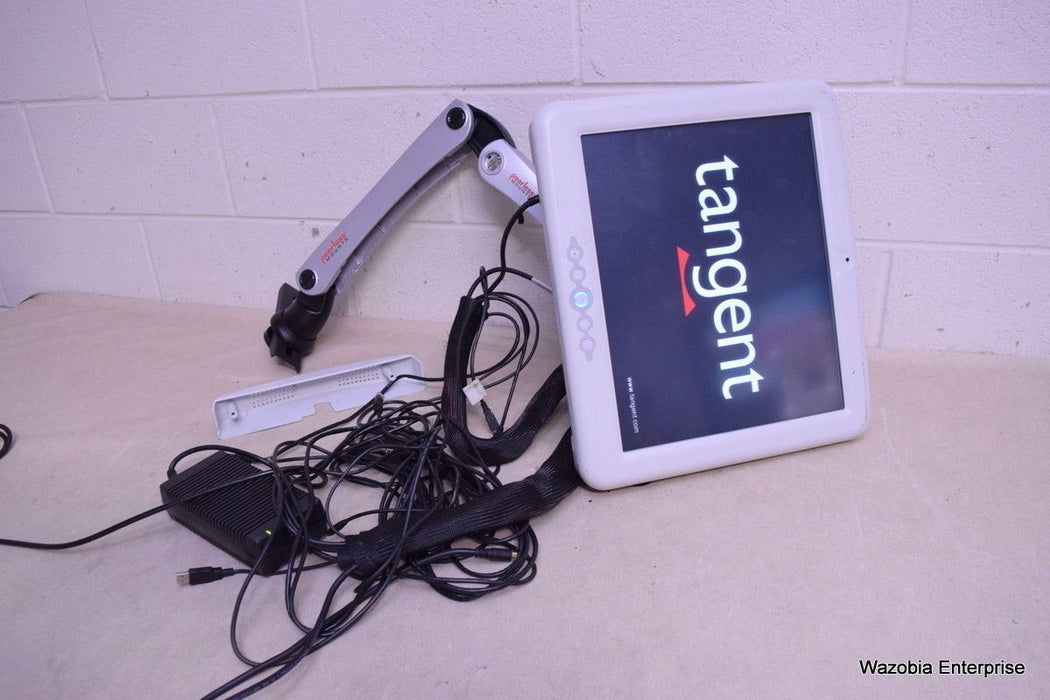 TANGENT MEDICAL PANEL  PC MODULE MODEL  1700SF-049 911G72WMP17204