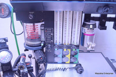 DRAGER NARKOMED 2B ANESTHESIA MACHINE WITH ISOFLURANE VAPOR 19.1