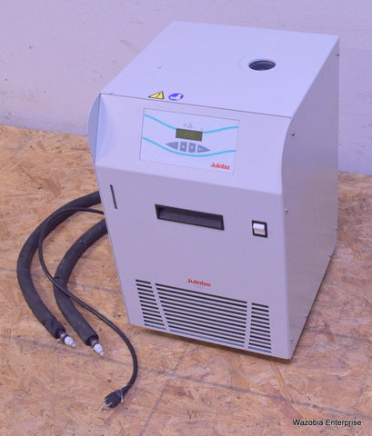 JULABO F500 RECIRCULATING COOLER CHILLER OC TO 40C