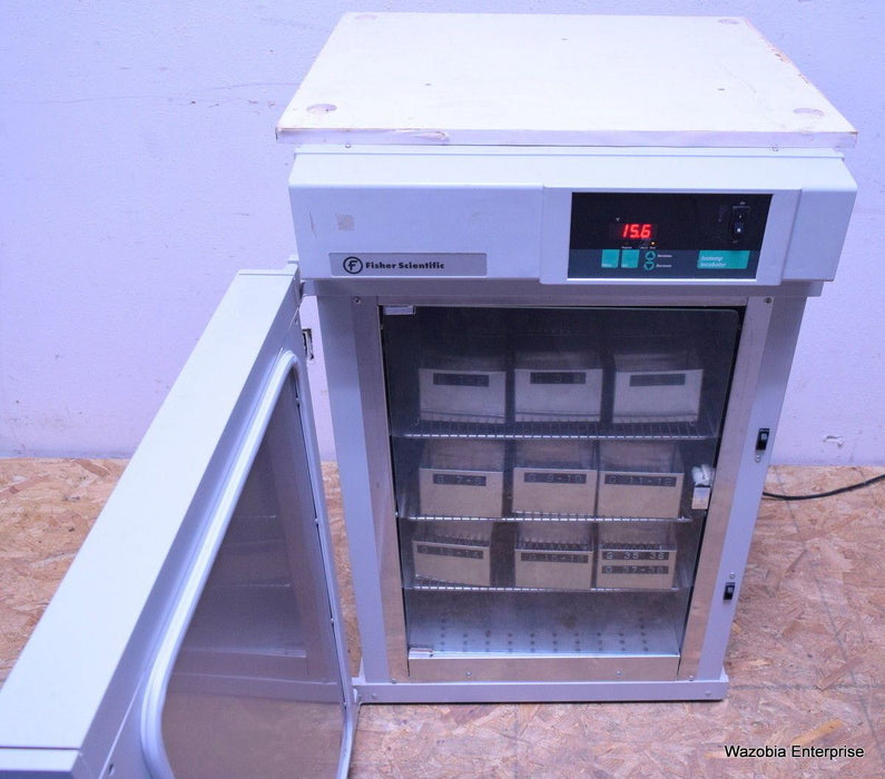 FISHER SCIENTIFIC ISOTEMP INCUBATOR 650D 11-690-650D