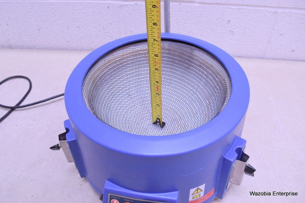 ELECTROTHERMAL ELECTROMANTLE HEATING MANTLE EMS5000/CE MK4