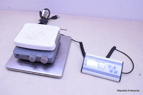 CORNING MODEL PC-220 MAGNETIC STIRRER HOTPLATE