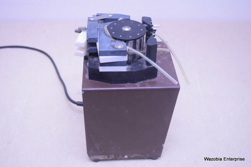 GILSON MODEL STALTIC PUMP MINIPLUS 2