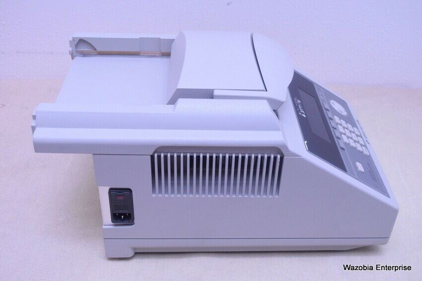 AB APPLIED BIOSYSTEMS GENEAMP PCR SYSTEMS 9700