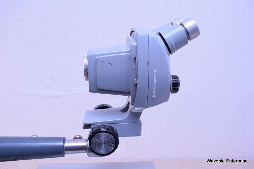 DUPONT SORVALL MT2-B MT2B ULTRA MICROTOME WITH MICROSCOPE