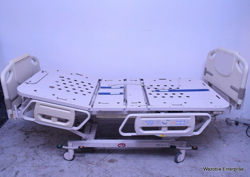 HILL-ROM ADVANTA P1600 MEDICAL ELECTRIC HOSPITAL BED