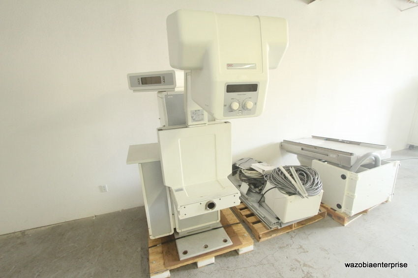 OEC UROVIEW 2600 UROLOGICAL X-RAY SYSTEM