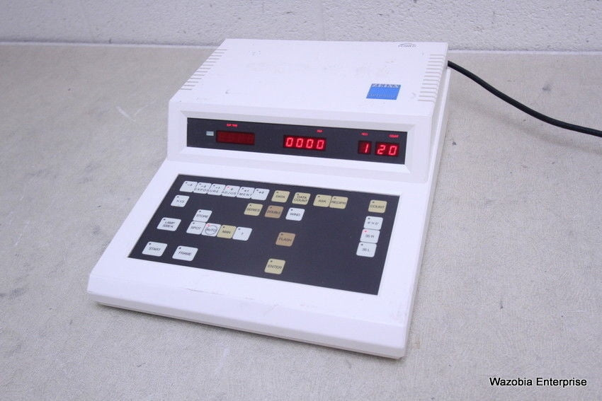 ZEISS MICROSCOPE CAMERA CONTROLLER 45 19 49-9902