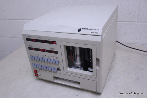 WATERS ASSOCIATES WISP 710B  710 B AUTOMATIC SAMPLE INJECTION SYSTEM HPLC