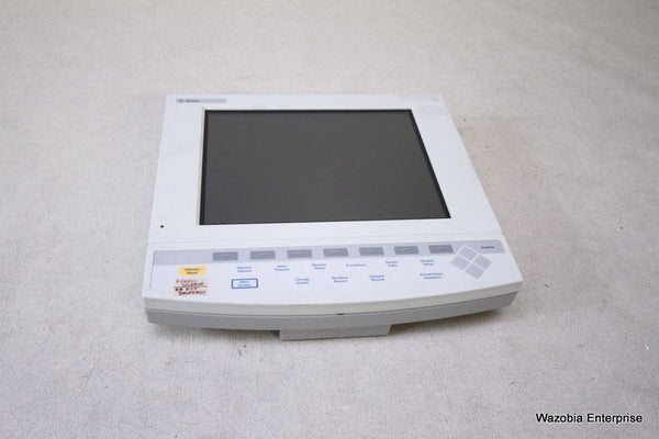 HP AGILENT M1095A PATIENT MONITOR