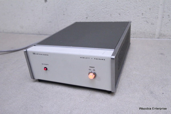 HP CINE PULSE COUNTER