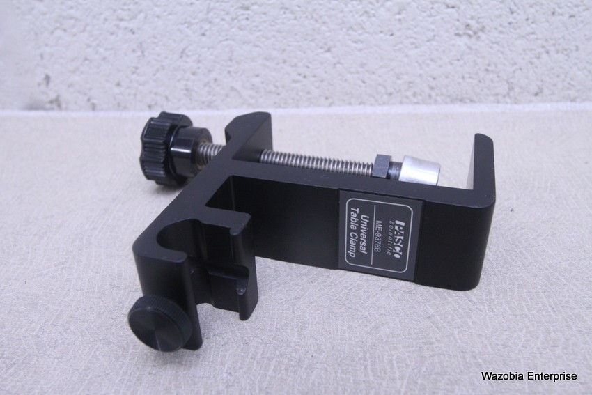 PASCO SCIENTIFIC UNIVERSAL TABLE CLAMP ME-9376B