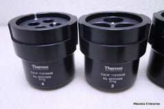 THERMO SCIENTIFIC T41 SWING CENTRIFUGE ROTOR 4100 RPM FOR SORVALL RT1 IEC CL31R