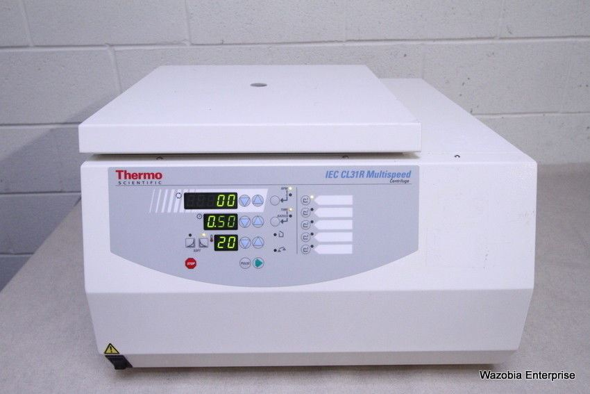 THERMO ELECTRON CENTRIFUGE CL31R MULTISPEED 11210918