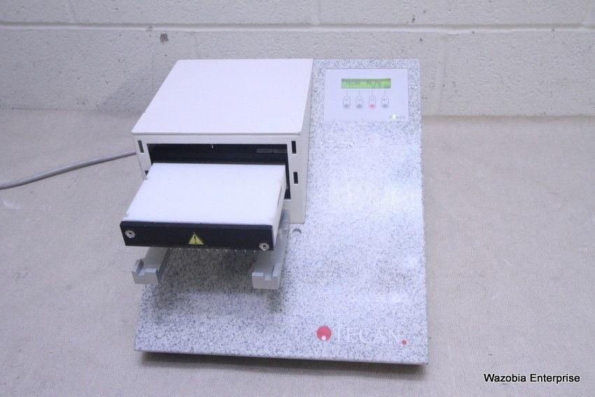 TECAN 96 PW MICROPLATE WASHER