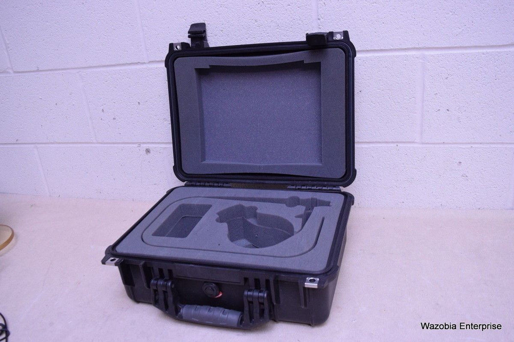 ORSIM PROBE TRANSDUCER CASE
