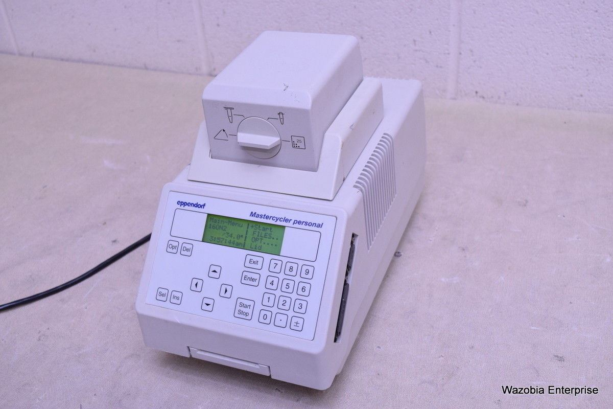 Thermal Cycler Systems