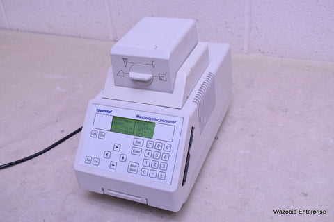 EPPENDORF MASTERCYCLER PERSONAL THERMAL CYCLER  5332